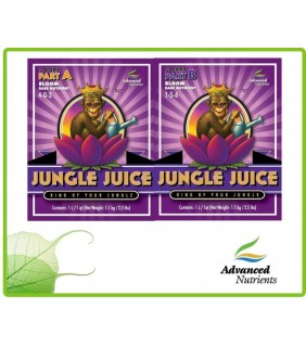 Advanced Nutrients Jungle Juice Bloom Combo 1 Lt