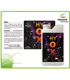 Advanced Nutrients Hy-Ox35% H202