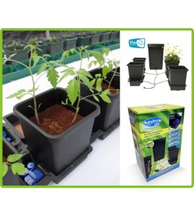 Easy2grow 4 Vasi Kit Autopot
