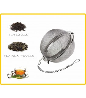 Infusore per Tea - Ball Mesh Large