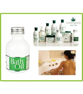 Bath Oil 300 Ml