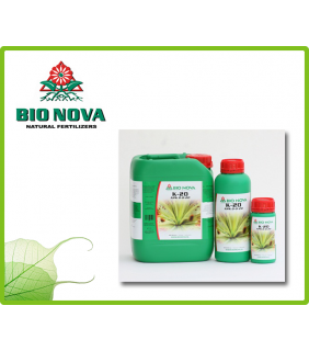 Bio Nova Potassio K 20% - 250 Ml