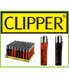 Lighter Clipper Pothead