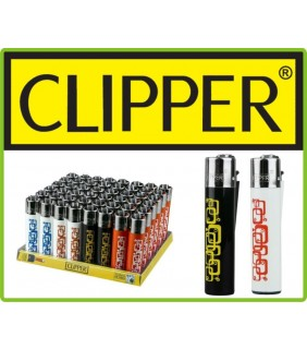Accendino Clipper Retro