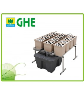 Dutch Pot System Aero Ghe 1mq