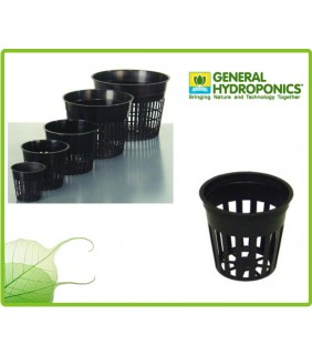 "Ghe Net Pot 3"" -DIAMETRO 7.5 Cm"