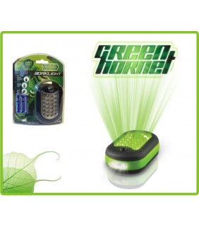 Green Hornet Work Light