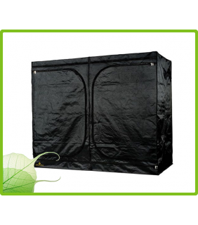 Grow Room Dual Box In Mylar 240x120x200