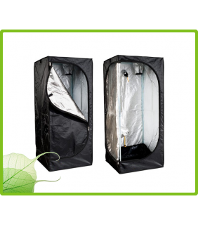 Grow Room In Mylar 60x60x160