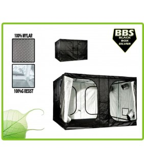 Grow Room 300x300x220 Black Box