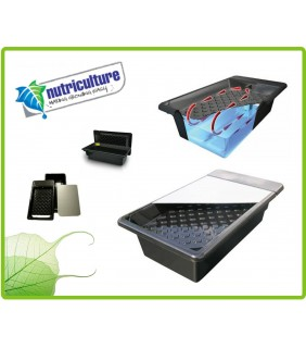 Gro-tank 205 Nutriculture