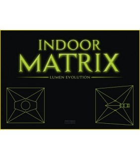 Riflettore Matrix Lumen Evolution by Garden Hipro