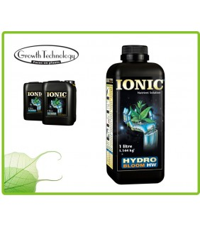 Ionic Bloom Hard Water 1 Lt