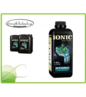 Ionic Grow Soft Water 1 Lt