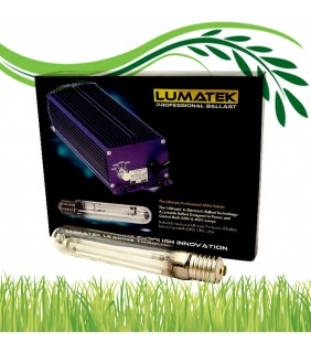 Kit Ultimate Ballast Lumatek 600w 400v NOVITA'