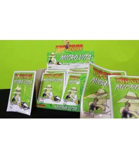 Top Crop Fertilizzanti - Microvita 15 gr