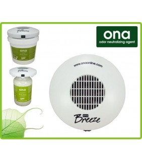 ONA BREEZE FAN ventilatore per ONA GEL
