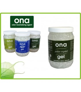 Ona Gel Polar Crystal 1 Lt
