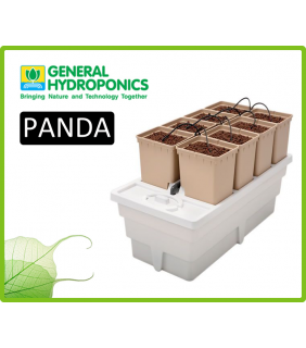 Ghe Panda Systems Hydro