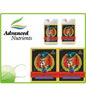 Advanced Nutrients Connoisseur Combo A/B 1 Lt