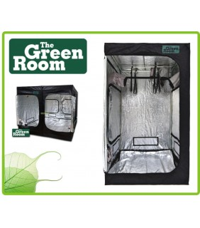Grow Room 240x240x200 Green Room - Mylar Diamond - profili 28 mm