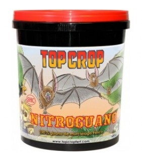 Nitroguano Top Crop 600 gr