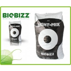 Bio Bizz Light Mix 50 Lt