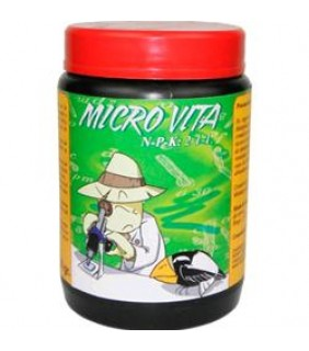 Top Crop Fertilizzanti - Microvita 50 gr