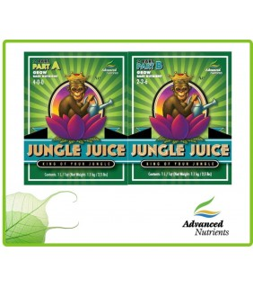 Advanced Nutrients Jungle Juice Grow Combo 1 Lt