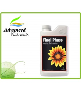 Advanced Nutrients Final Phase 1 Lt