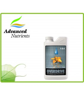 Advanced Nutrients Overdrive 1 Lt
