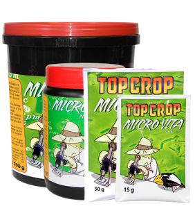 Top Crop Fertilizzanti - Microvita 150 gr