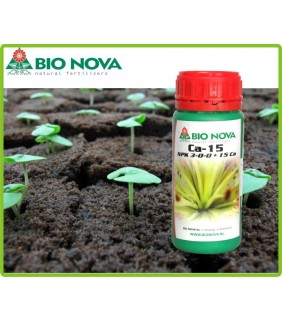 Bio Nova Calcio 15% 250 Ml