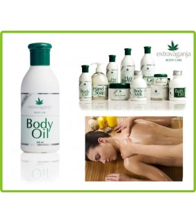 Body Oil 200 Ml