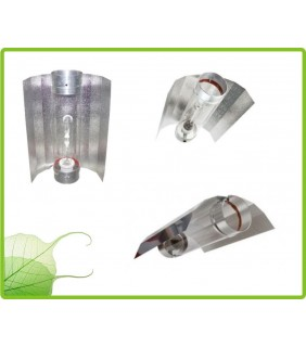 Cooltube 150 Stuco Wide Reflector
