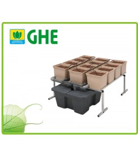 Dutch Pot System Hydro Ghe 1 Mq