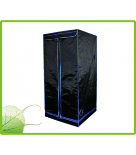 Grow Room In Mylar 100x100x200