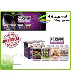Advanced Nutrients Bigger Yields Hobbyist Bundle