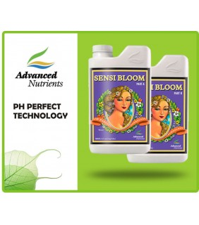 Advanced Nutrients Sensi Bloom Combo A/B (PH Perfect) 1 Lt
