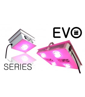 Lampada led 600w Serie Evo grow light