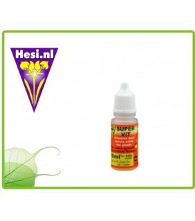 Hesi Supervit 10 Ml
