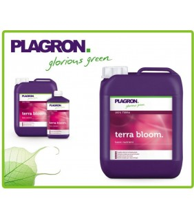 Plagron Terra Bloom 5 Lt